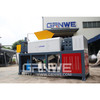 Fully automatic ldpe film waste drying machine