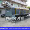 Agricultural Films recycling line/waste film recycling machine/plastic film recycling equipment