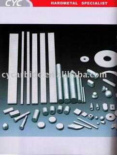 Carbide saw tips & strips