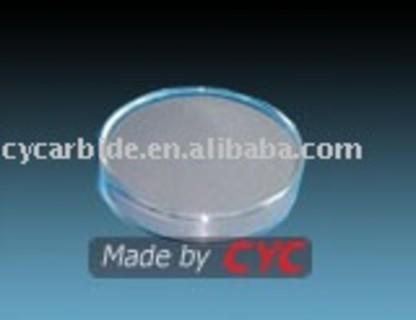 carbide powders