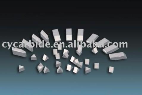 cobalt alloy tips