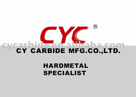 hard metal products