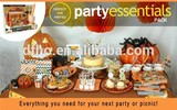 halloween party essentials party sets party supplies