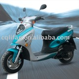 125cc Motorcycle LF125T-7 Scooter
