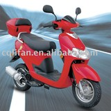 50cc Motorcycle LF50QT-15 Scooter