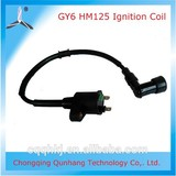 Chinese Motorcycle GY6 ignition coil pack for Pakistan