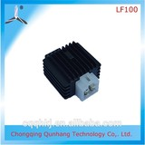 High Quality LF100 Voltage Regulator Rectifier for Motorcycle