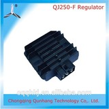 High Quality QJ250F Voltage Regulator Rectifier for Motorcycle
