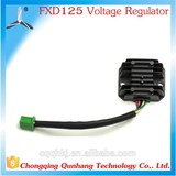 Chinese Motorcycle Parts FXD125 Voltage Regulator