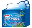 2015 CT-white new china home bath powder replace new formula detox foot patch for foot care