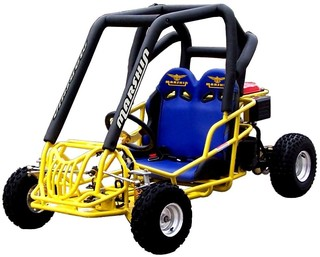 110cc Go-Kart