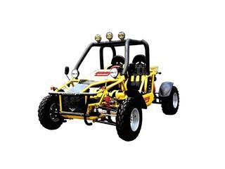 650cc Go-Kart