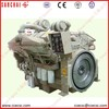 ISO Certified Companies Water Cooling KTA38 Marine Diesel Engines For Sale