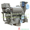 China Wholesale Water Cooled KTA19 Cummin Marine Diesel Engine