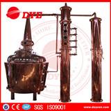 2015 new essential oil distillation equipment of distillation equipment for sale