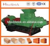 small and cheap Interlock clay brick making machine seller