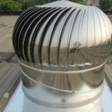 Natural Power Roof Exhaust Ventilation Fan Unpowered Roof Fan