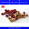 competitive price titanium chain ring bolt