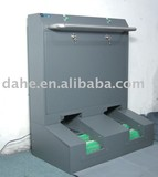 Sole cleaning machine- A62