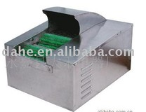 Sole Cleaning --H1 machine