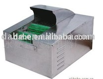 Sole cleaning machine --H1