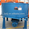 Batch type sand mixer /sand muller for brick making production line