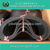 OEM Quality Serpentine Belt Conveyor ribbed belt / fan belt 4PK830 for TOYOTA/ NISSAN/ BMW/ HYUNDAI