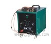 Spot welding machine for making gasket