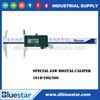 "101D-200 0-200mm/0-8"" Special Jaw Digital Caliper"
