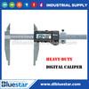 "101B-1000 0-1000MM/0-40"" Heavy Duty Digital Caliper"