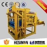 semi-automatic block making machines for sale