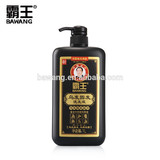 BAWANG Hair Strengthening and Darkening Shampoo 1000ml, black hair shampoo, herbal hair shampoo, OEM service