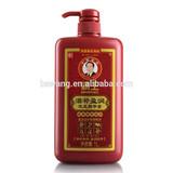 hot sale herbal shampoo BAWANG Nutri-moisturizing Shampoo 1L , recruiting country distributor, OEM service