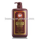 Hot sale herbal shampoo, Repairing & Nourishing Shampoo 1000ml, factory price shampoo, OEM service