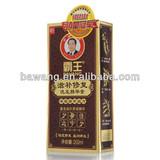 hot sale herbal shampoo BAWANG Nutri-repairing Shampoo 200ml, factory price shampoo, OEM package shampoo