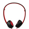Retracable Foldable Capsule Wired Earphone with Microphone EMC Certificate