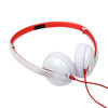 Foldable Retracable Capsule Wired Earphone with Microphone EMC Certificate
