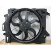NEW Engine Cooling Fan Assembly GRAND CARAVAN  08-15