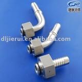 Hydraulic Hose Connectors