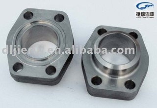 321 Stainless Steel SAE Flanges