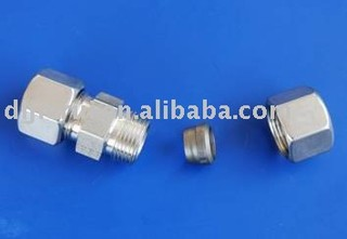 Stainless Tube Fittings