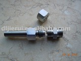 Stainless Compression Fittings