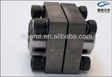 High Pressure Large Size Square Flanges