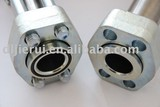 Stainless Flare Flanges