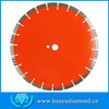 "14"" 350mm sintered segmented diamond saw blade, manufacturers supply for cutting granite, marble, limestone, concrete"