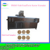 fish feed extruder designer 2014 new tech in China