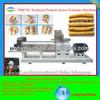 Jinan highly textured soybean protein machine;soybean meal making machine;soybean protein food machine