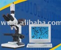 Microscope Particle Image Analyser
