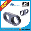 OEM plastic precision mechanical parts, turning parts, machined parts