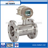 2015 hot sales Turbine Gasoline Flow Meter